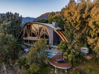 Harry Gesner's Ravenseye House Swoops Onto the Market in Malibu for $9.5M