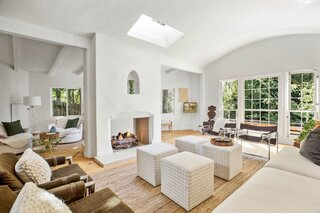 Actress Tallulah Willis Lists Her 1920s Hollywood Hills Home for $1.9M