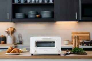8 Toaster Ovens That Are Worthy of Gracing Your Countertop