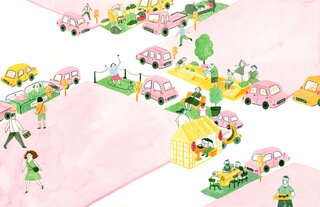 An Oral History of the Parklet