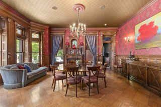 """You Can Now Rent the Manhattan Mansion From Wes Anderson's """"The Royal Tenenbaums"""""""