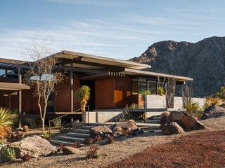 This Is the Last Home Ray Kappe Ever Designed—and It's Now Up for Sale