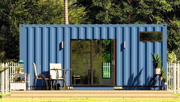Based in California, Kubed Living provides full-service design and project coordination for shipping container structures that promote sustainable living. They offer both custom and pre-designed layouts.