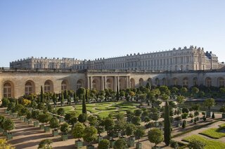 The Palace of Versailles Opens a New Hotel Where Guests Can Live Like Royalty