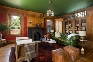 A Famous Musician's Rare 19th-Century Victorian Seeks $2.95M in Denver