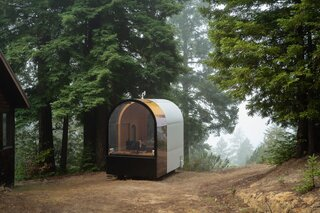A New Prefab Office Pod Lets You Work From Practically Anywhere