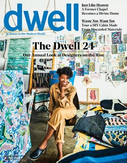 The Dwell 24: Our Annual Look at Designers on the Rise