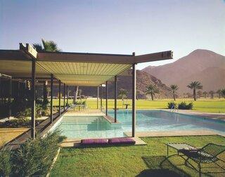 Travel Back in Time to William F. Cody's Now-Razed Desert Modern