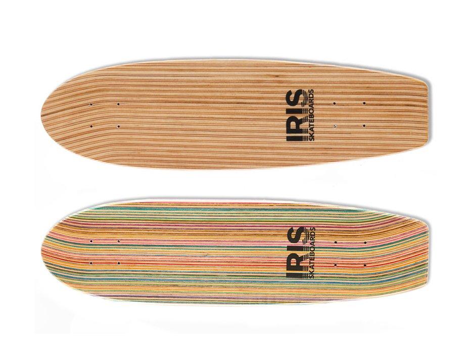 #skateboards #skatedecks #reclaimed #repurposed  Swisher
