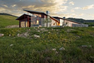 Casper Residence