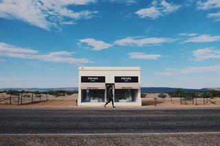 Journey by Design: Marfa, Texas
