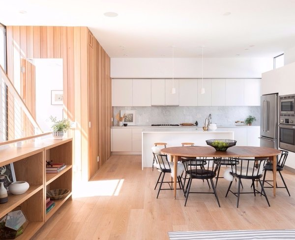 A Small Development in Los Feliz Offers Scandinavian-Inspired Urban Living