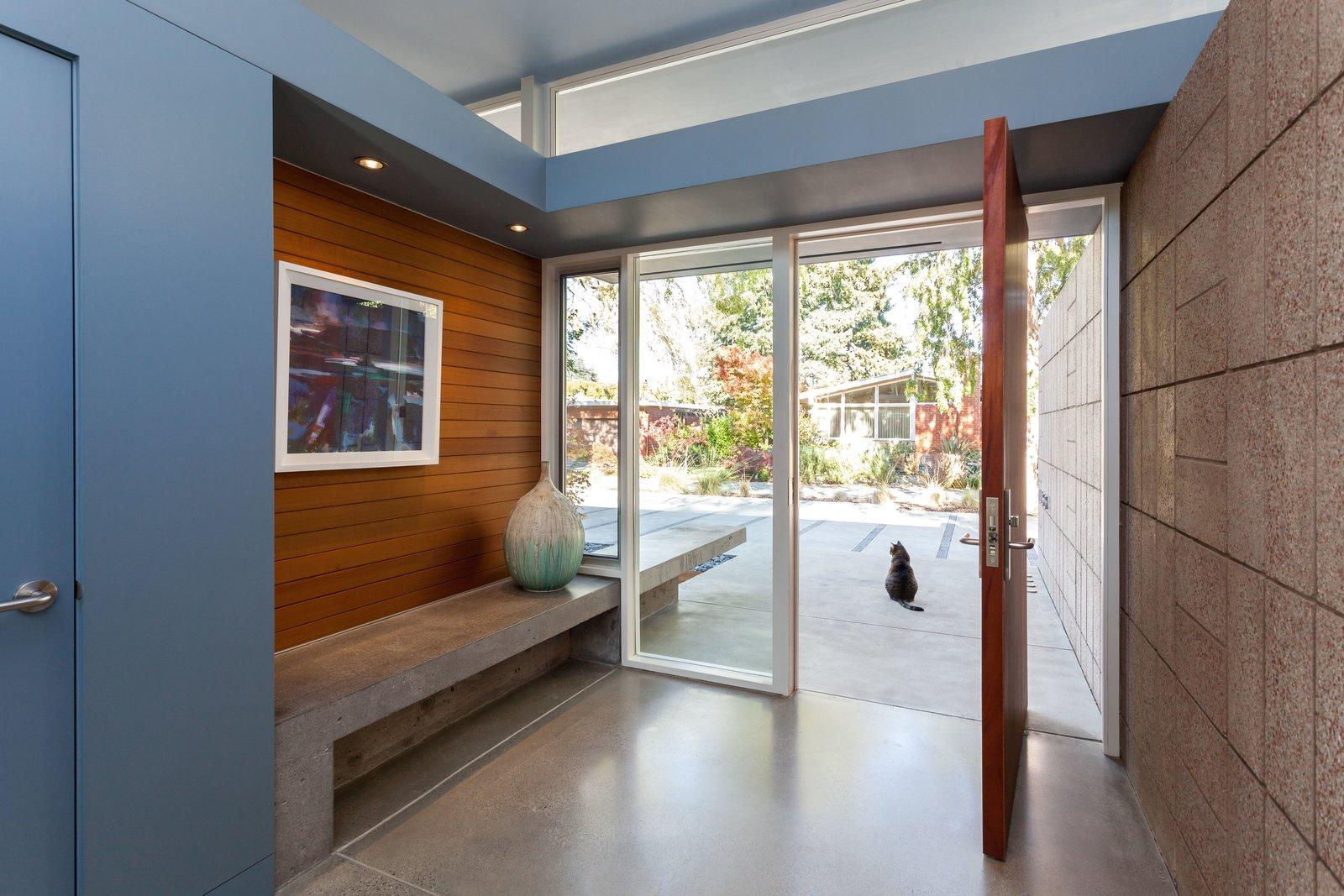 eichler renovation serrao design architecture interior