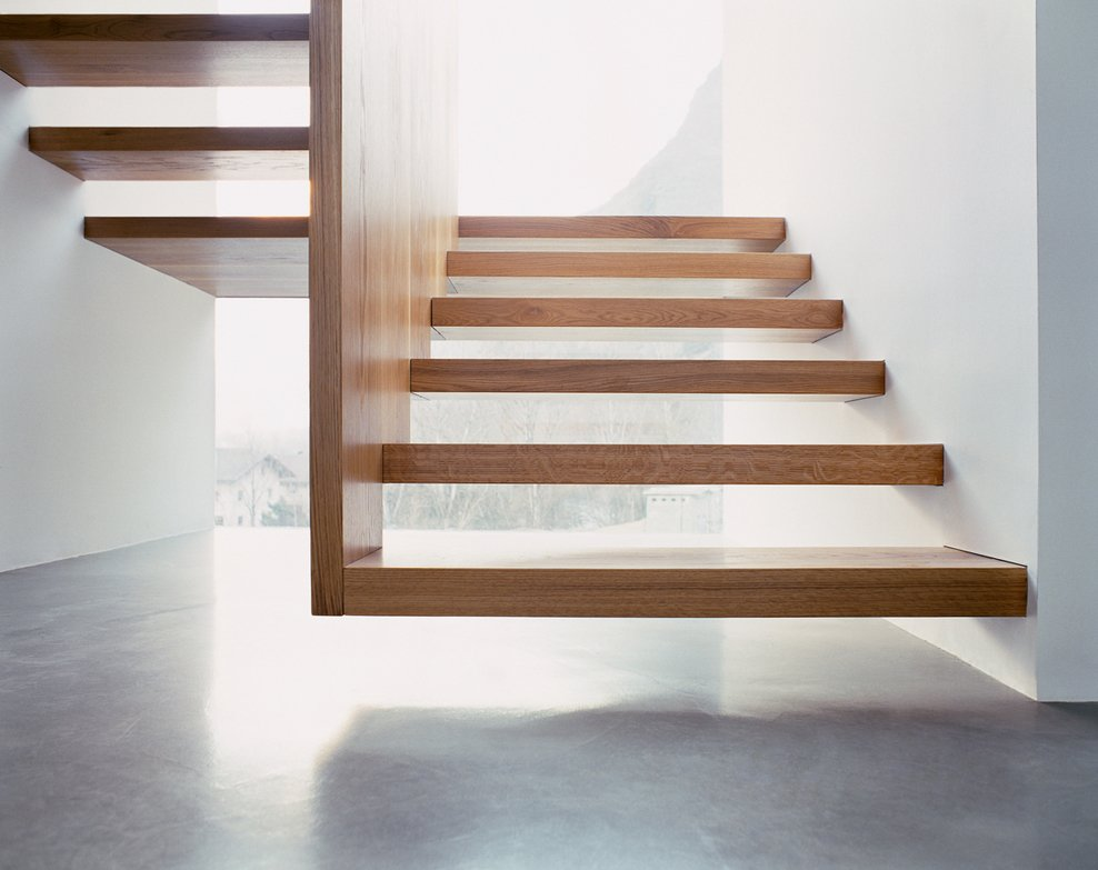 Floating...   Stairs from Stair Masters