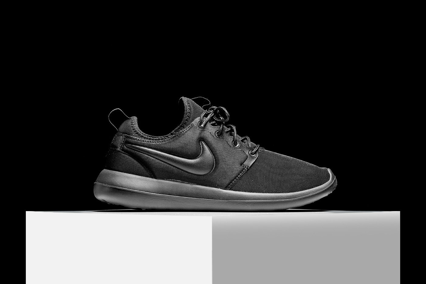 Nike Roshe Two in Black  Stuff from Wearables