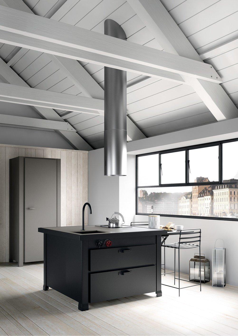 Minacciolo  Kitchen from Kitchen Love