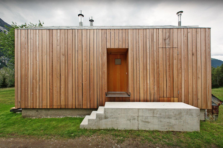 Ceschia & Mentil - Holiday house  Modern Rustic