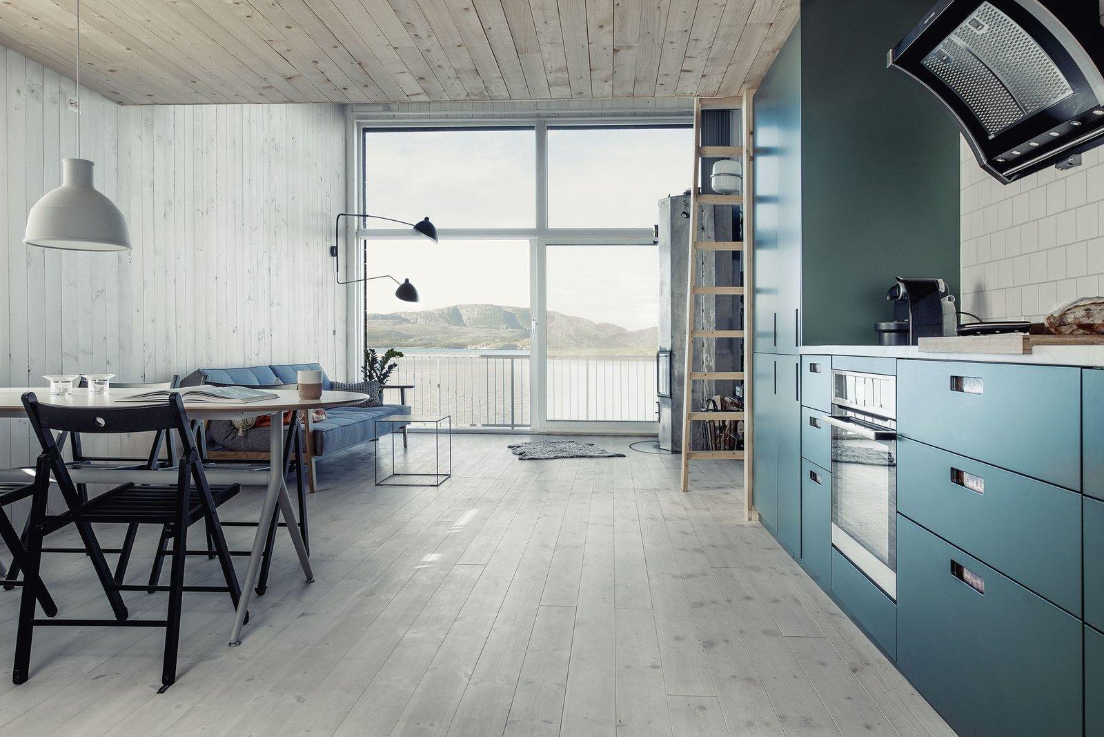 Asante Architecture  Kitchen Love