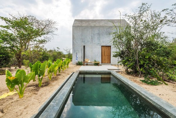 8 Incredible Concrete Homes in Latin America