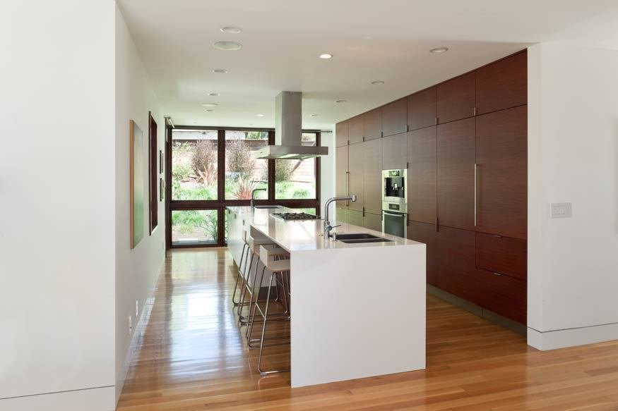 #kitchen  San Luis Road Residence