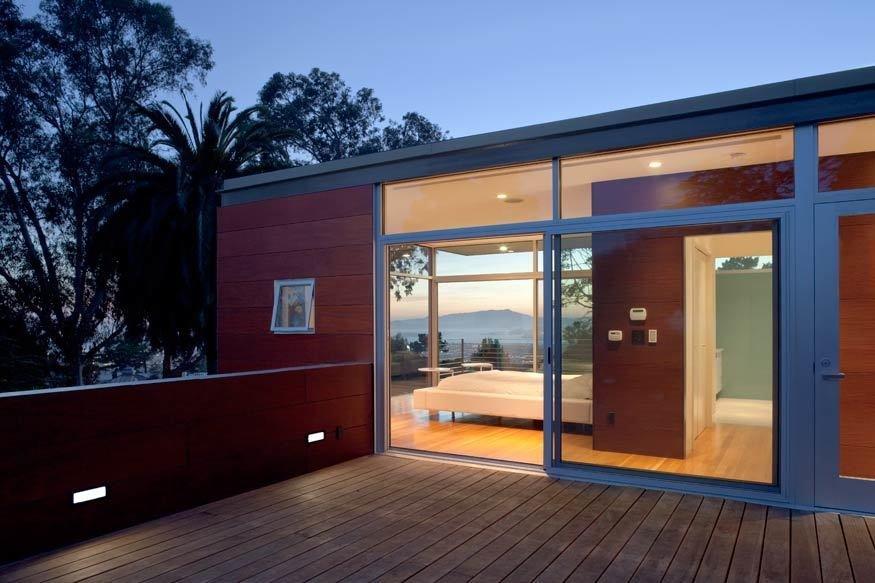 #indooroutdoor #roomwithaview #glasswalls #patio  San Luis Road Residence