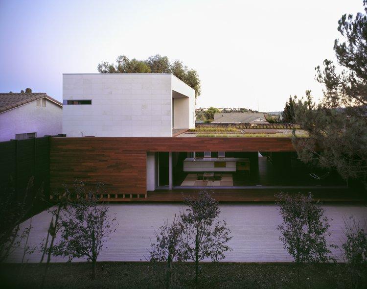 #SebastianMariscal #Carlsbad #California #exterior #landscape  Wabi House