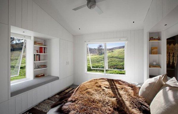 #TurnbullGriffinHaesloop #homestead #inside #indoor #interior #bedroom #window