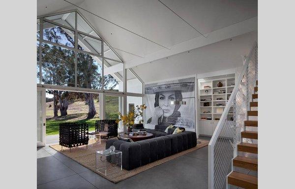 #TurnbullGriffinHaesloop #homestead #inside #indoor #interior #stairs #livingroom