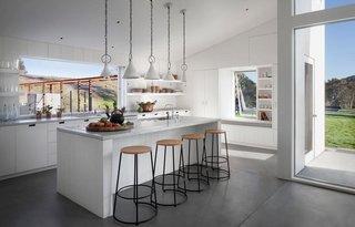 #TurnbullGriffinHaesloop #homestead #inside #indoor #interior #window #kitchen #lighting