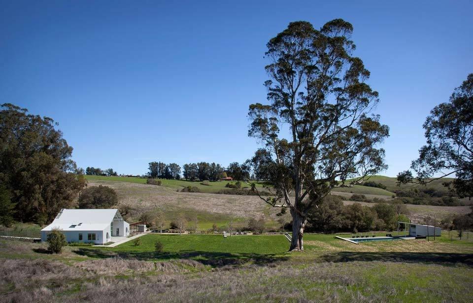 #TurnbullGriffinHaesloop #homestead #outdoor #outside #exterior #landscape  Hupomone Ranch