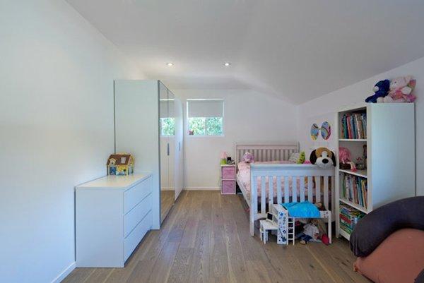#danbrunn #hayvenhurst #residence #remodel #losangeles #california #kids #kidsroom #interior  Hayvenhurst Remodel