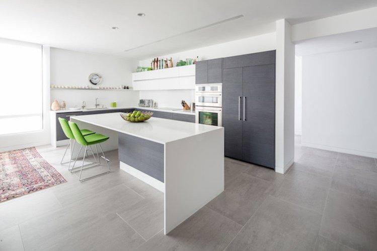 #danbrunn #thediplomat #apartment #wilshirecorridor #california  #kitchen #interior  The Diplomat Apartment