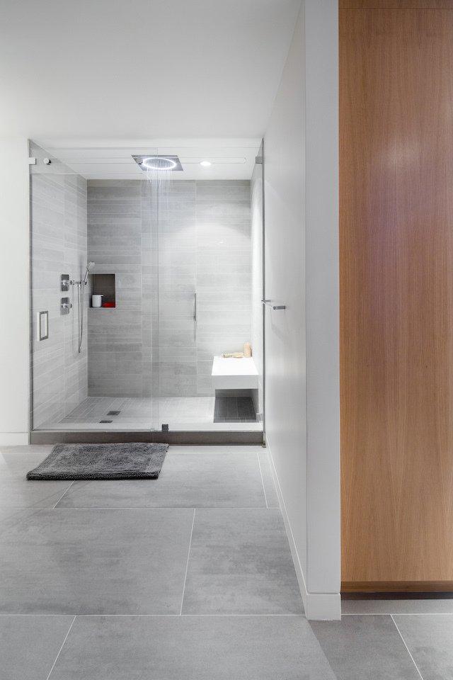 #danbrunn #thediplomat #apartment #wilshirecorridor #california #bathroom #shower #interior  The Diplomat Apartment