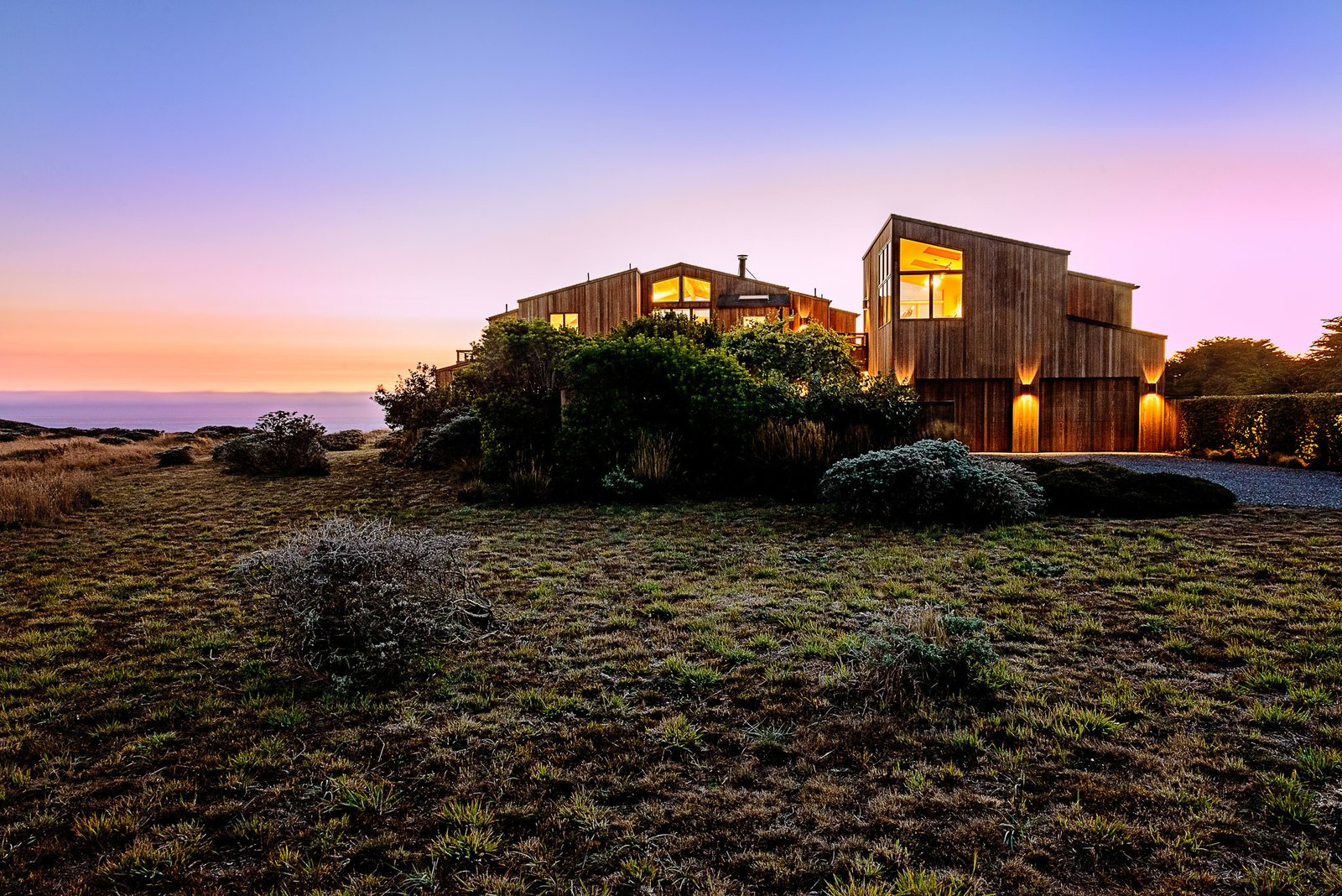 Sea Ranch House  Sea Ranch
