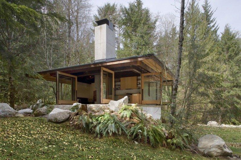 #olsonkundig  Cabin
