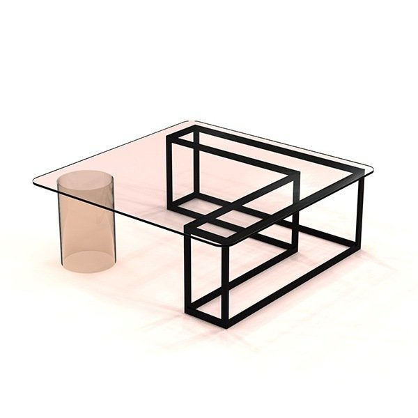 Nunki Coffee Table by Iacoli & McAllister   Furniture from Dream Apt