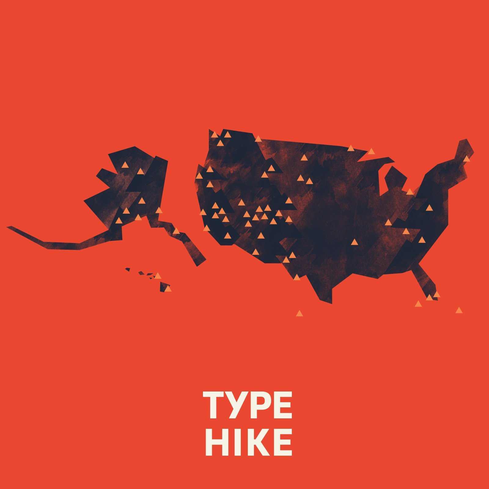 "To celebrate the centennial of the U.S. National Park Service, designers James Louis Walker and David Ryejol created the project Type Hike, in which they partnered with 59 designers, letterers, type designers, and studios to each create a custom typography-based graphic for one of the nation's parks. They were given some basic guidelines such as color, size, and a request to focus on the park name itself. Most of the type is hand-drawn by the designers.  ""When we conceived the project we were looking for an outlet to use design as a positive response to the negative, divisive mood swing our country is currently experiencing,"" Ryejol and Walker said in a statement. ""We have always strongly believed that as designers we are obligated to use our talents to make the word a more beautiful place, and celebrating our National Parks presented the perfect opportunity to do so. Looking forward with optimism to another great century for the park system is one of the main goals for the project.""  The designs will roll out at typehike.com as a series of print posters, shirts, and other apparel, with 100 percent of proceeds going directly to the National Park system.  With Type Hike, 59 Graphic Designers Celebrate the National Park Service Centennial"