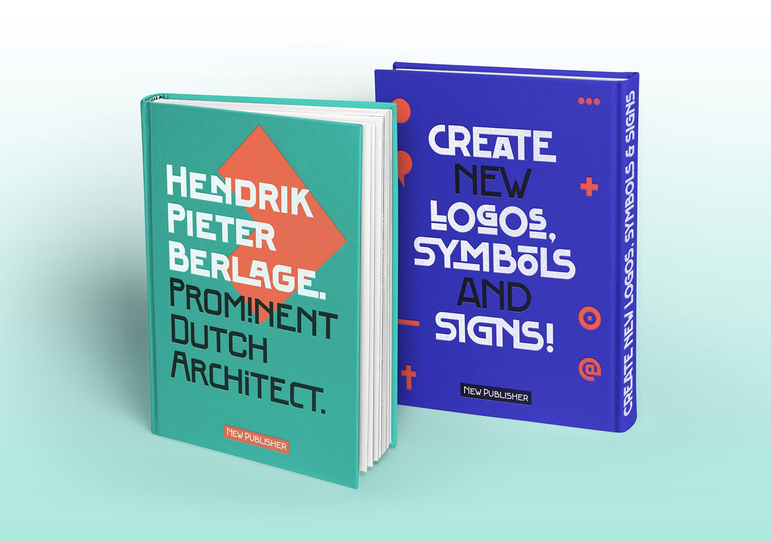 FF Berlage by Donald Beekman is the newest typeface from FontShop. Inspired by architect Hendrik Pieter Berlage, the father of modern architecture in Holland, the font is based on the lettering on two of the designer's most famous buildings, Amsterdam's Beurs van Berlage and De Burcht.   fontshop.com  From the Editors' Inbox: October 2016