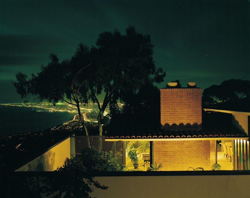 Greenberg Residence by Buff & Lensman, Palos Verdes, California (1966)  Bask in the Retro Glow of Photos from Postwar SoCal (and Beyond)