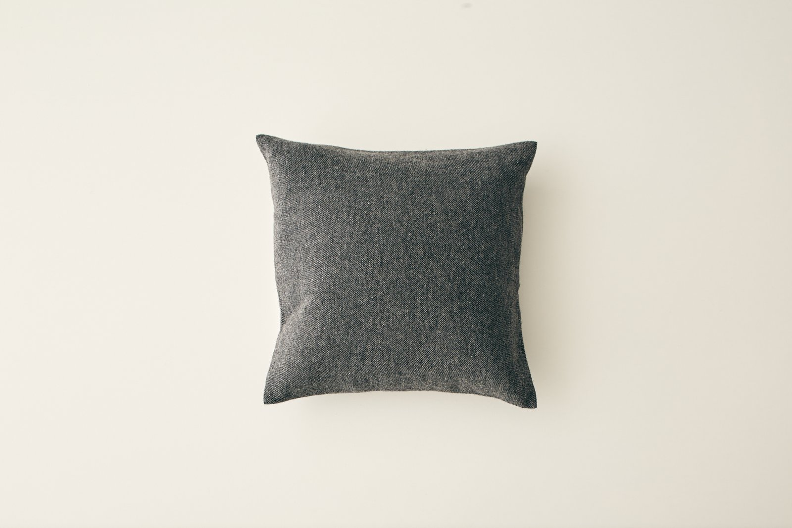 Cushion,  $20  Photo 3 of 7 in Every Fiber of Muji's New Clothing and Apparel Line Can Be Yours for $80 or Less