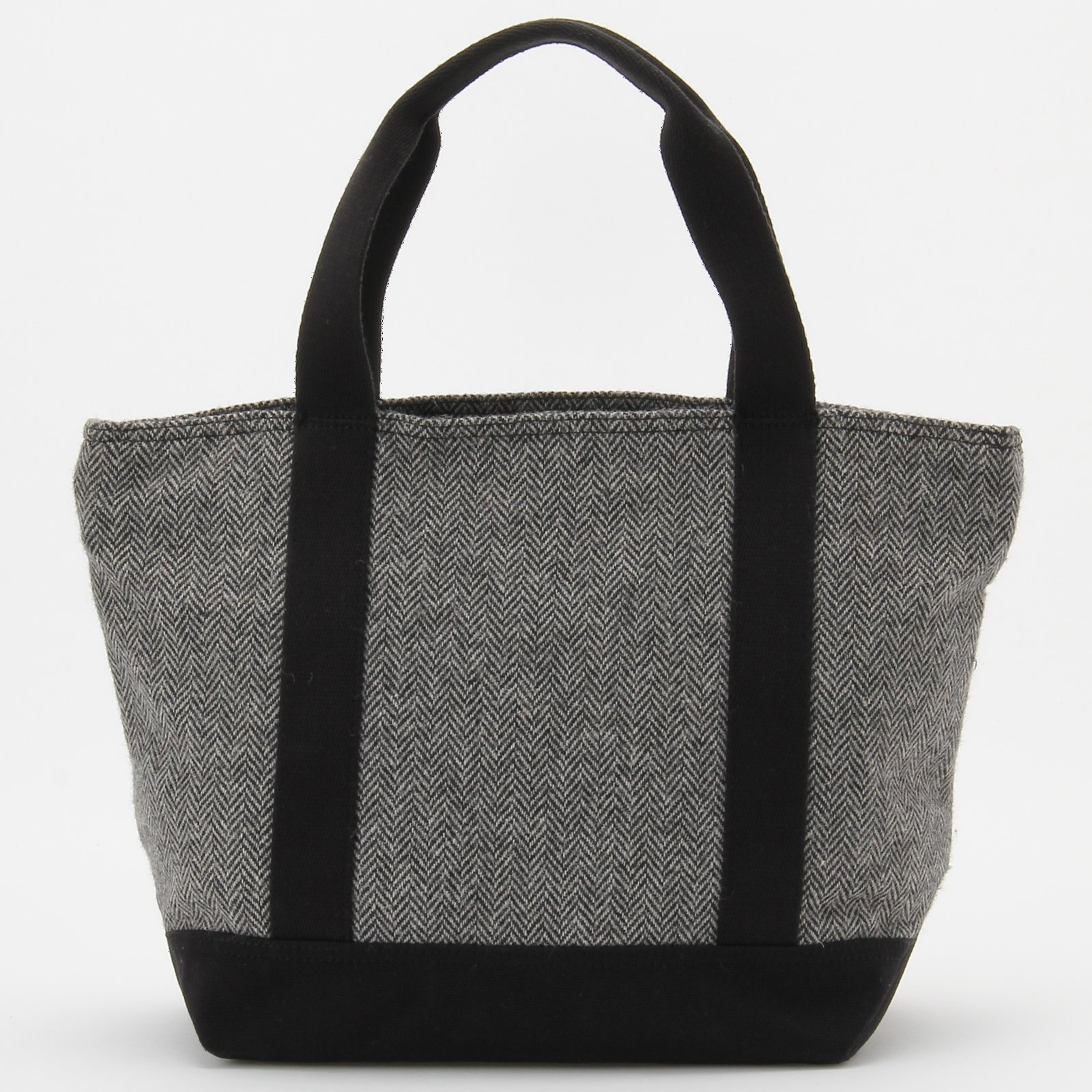Tote Bag, $69  Photo 6 of 7 in Every Fiber of Muji's New Clothing and Apparel Line Can Be Yours for $80 or Less