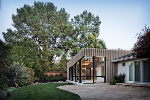 15 Modern Additions to Traditional Homes