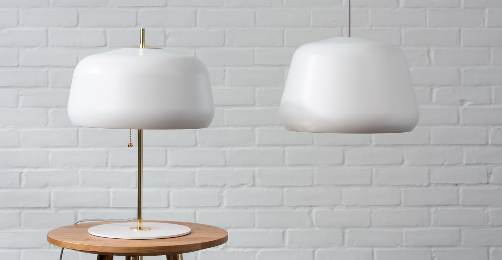 #Atelier #lighting #form #structure #shape #MADE #2015 #AaronProbyn  60+ Modern Lighting Solutions by Dwell from Atelier