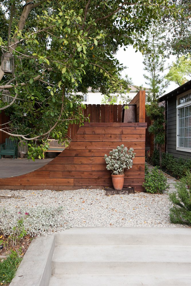 #EagleRockHouse #renovated #updated #private #residence #color #exterior #outside #landscape #2013 #EagleRock #California #BarbaraBestor  Modern Skate from Eagle Rock House