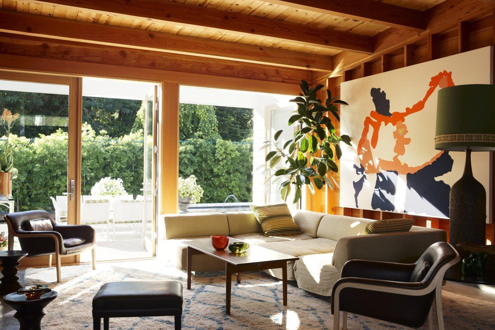 Surf Shack Modern Home In Santa Barbara California By Barbara Bestor On Dwell