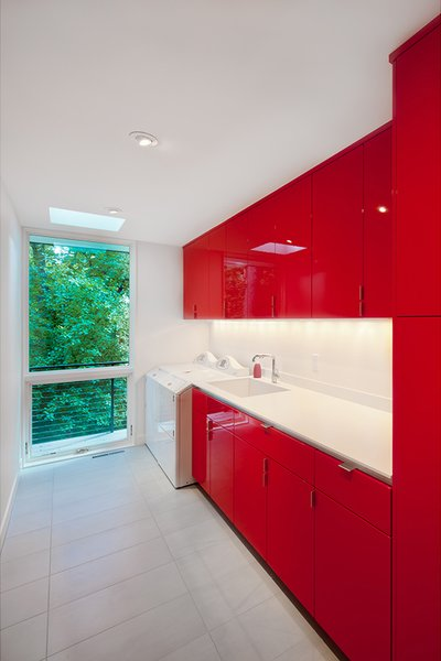 13 Best Modern Laundry Rooms