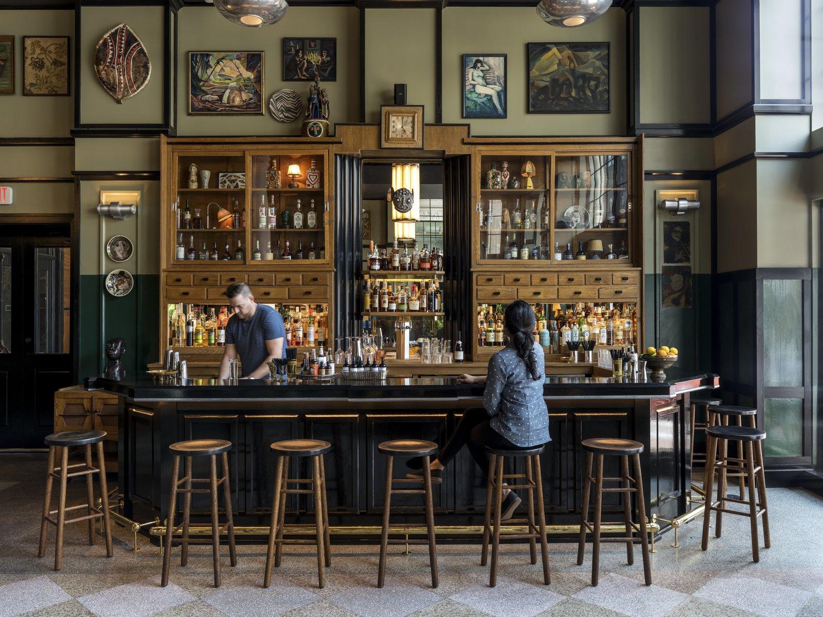 #acehotel #neworleans #louisiana #hospitality #classic #modern  Photo courtesy of Ace Hotel, New Orleans  Ace Hotel, New Orleans