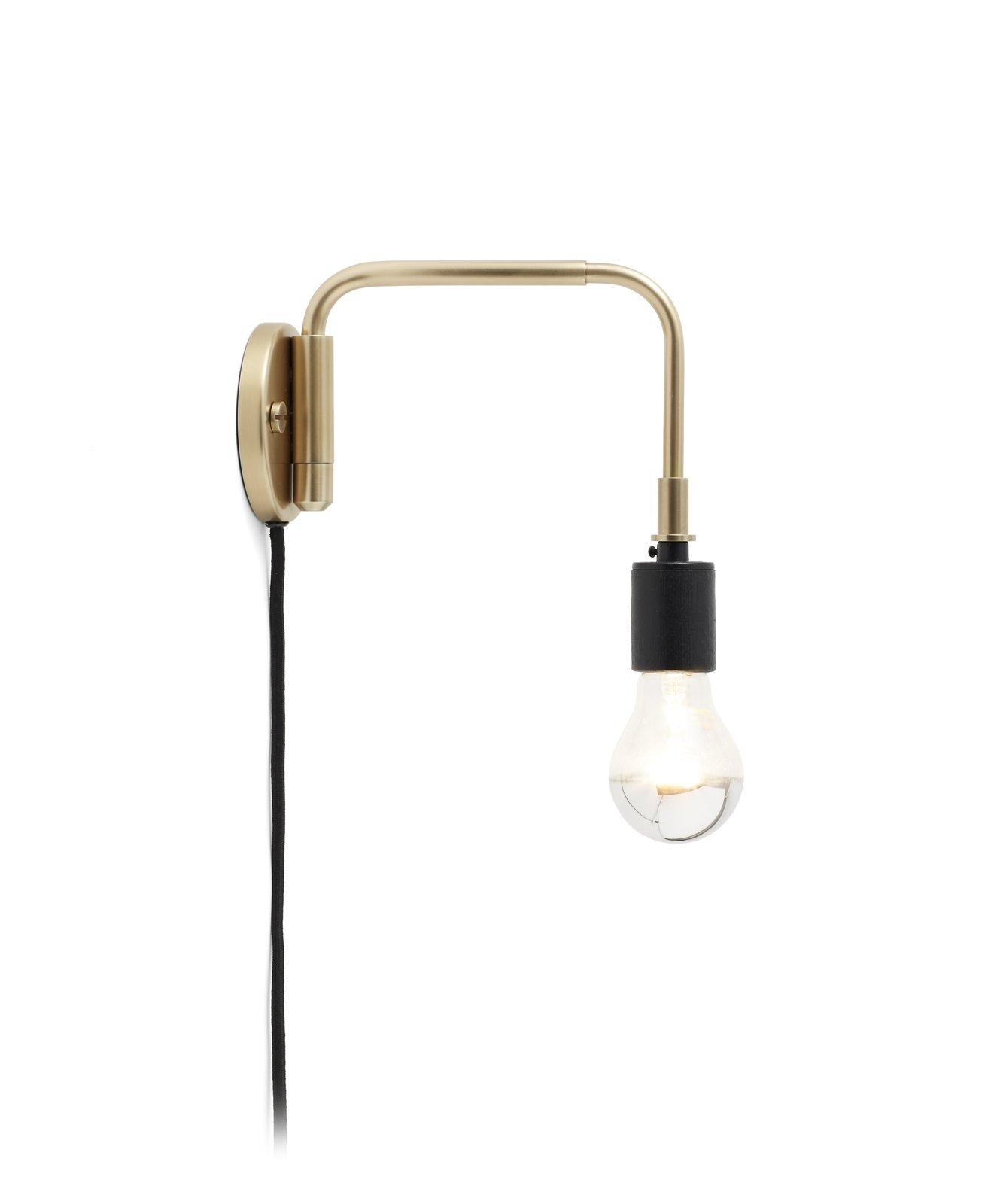 Staple Wall Lamp  Tribeca Series