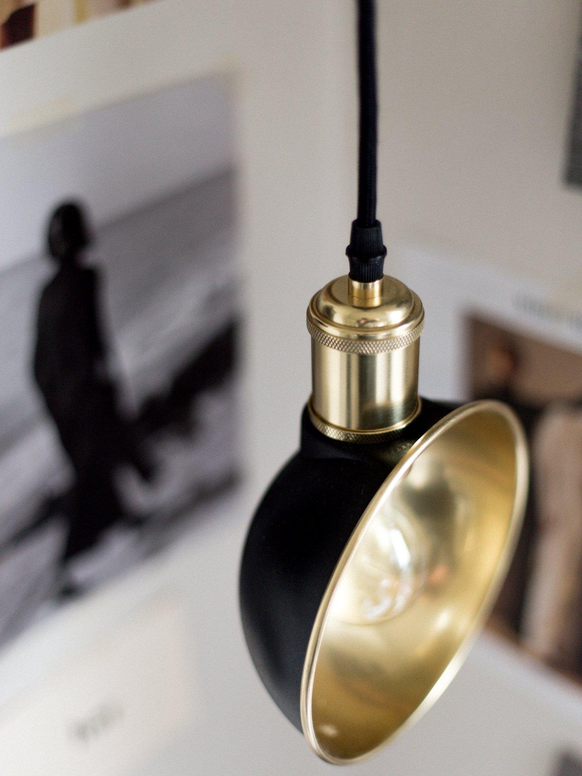 Duane Pendant Lamp  Tribeca Series