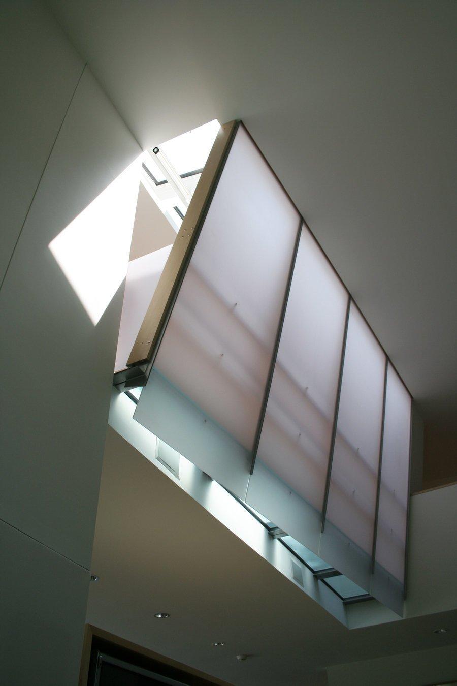 #window #light #bright #interior #inside #indoor #Princeton #NewJersey #GarrisonArchitects  Iversen Kaplan Residence